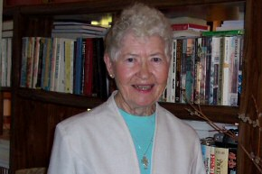 Vada M. Gipson, author of The Quests