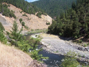Klamath River