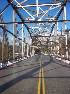 Elk Creek Bridge